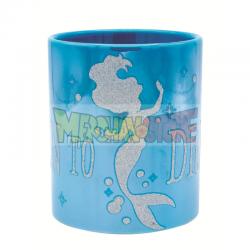 Taza cerámica térmica Crash Bandicoot 315ml