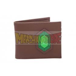 Cartera monedero Zelda - Rupee