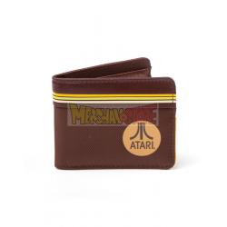 Cartera monedero Atari - Arcade Life marrón