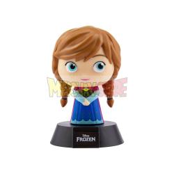 Lámpara Disney Frozen 2 el Reino de Hielo - Ana