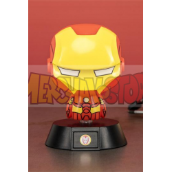 Lámpara icon Marvel - Iron Man