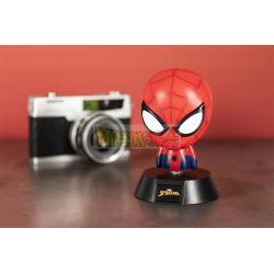 Lámpara icon Marvel - Spider Man