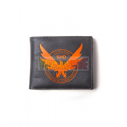 Cartera monedero The Division 2