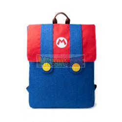 Mochila Nintendo - Super Mario traje 41x31x15cm