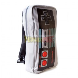 Mochila Nintendo - Big Nes Controller 51x29x12cm