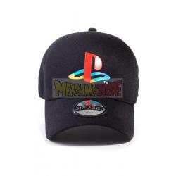 Gorra adulto PlayStation - Logo