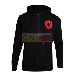 Chaqueta con capucha Star Wars - Join the Empire Talla XL