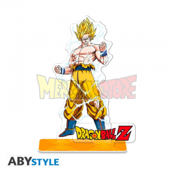 Figura acrílica Dragon Ball - Goku