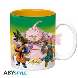 Taza cerámica Dragon Ball Z - Goten & Trunks 320ml