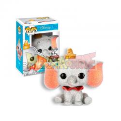 Figura Funko POP! Disney - Dumbo Glitter Special Edition 50
