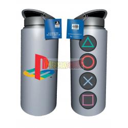 Botellín de aluminio PlayStation 0.70L