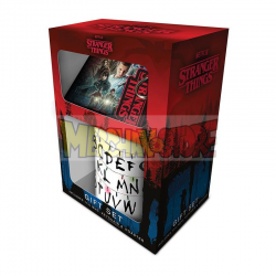 Caja regalo Stranger Things - Iconic