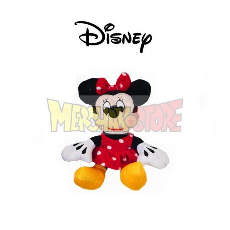 Peluche Disney - Minnie Mouse 28cm