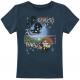 Camiseta infantil Harry Potter - Expecto Patronum 10 años 140cm