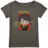 Camiseta infantil Harry Potter - Chibi 10 años 140cm