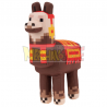 Peluche Minecraft - Llama 30cm