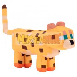 Peluche Minecraft - Ocelote 31cm