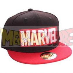 Gorra adulto Marvel - Logo