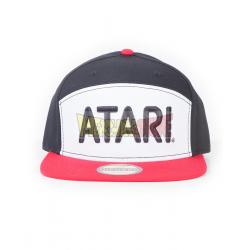 Gorra adulto Atari - Logo retro