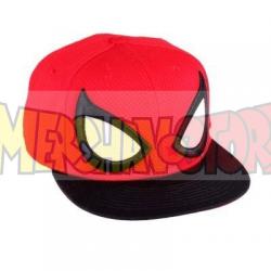 Gorra adulto Spider-man - Mask