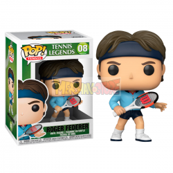Figura Funko POP! Tennis Legends - Roger Federer 08