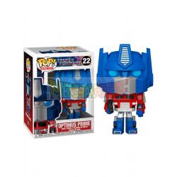 Figura Funko POP! Transformers - Optimus Prime 22