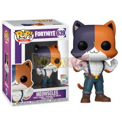Figura Funko POP! Fortnite - Meowscles 639