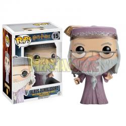 Figura Funko POP! Harry Potter - Dumbledore with Wand 15