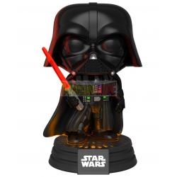 Figura Funko POP! Star Wars - Darth Vader figura con luz y sonido 343