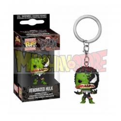 Llavero Funko Pocket POP! Marvel - Venom Hulk