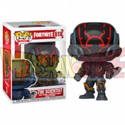Figura Funko POP! Fortnite - The Scientist 618