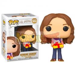 Figura Funko POP! Harry Potter - Holiday Hermione Granger 123