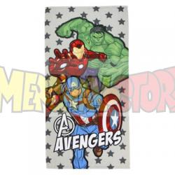 Toalla microfibra Marvel Avengers - Los vengadores
