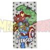 Toalla microfibra Avengers - Los vengadores