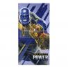 Toalla de algodón Marvel - Thanos