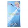 Toalla de algodón Disney - Frozen - Queen Elsa
