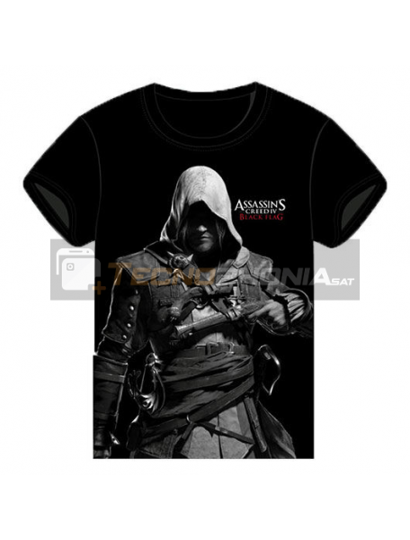 Camiseta Assassin's Creed talla XS