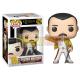 Figura Funko POP! Queen - Freddie Mercury Wembley 1986 96