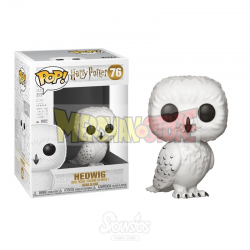Figura Funko POP! Harry Potter - Hedwig 76