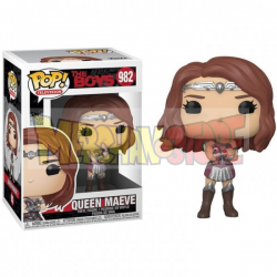 Figura Funko POP! The Boys - Queen Maeve 982