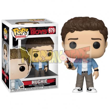 Figura Funko POP! The Boys - Hughie 979