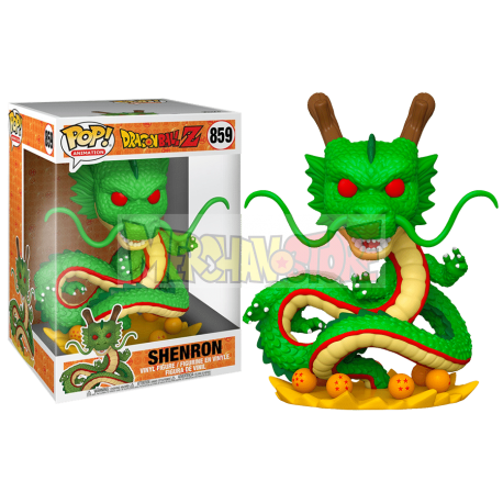 Figura Funko POP! Dragon Ball Z Super - Shenron Dragon 25cm 859