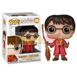Figura Funko POP! Harry Potter - Voldemort 06