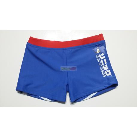 Bañador boxer niño Sonic The Hedgehog azul 6 años 116cm