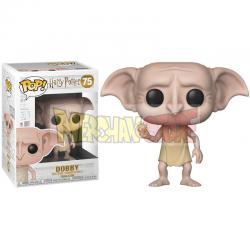 Figura Funko POP! Harry Potter - Dobby 75