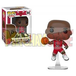 Figura Funko POP! Michael Jordan (Bulls)