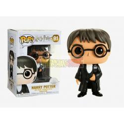 Figura Funko POP! Harry Potter (Yule) 91