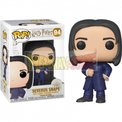 Figura Funko POP! Harry Potter - Severus Snape (Yule) 94
