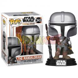 Figura Funko POP! Star Wars The Mandalorian 345