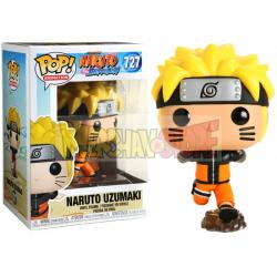 Figura Funko POP! Naruto Shippuden Running 727